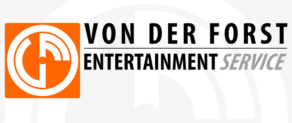 Von der Forst-Entertainment - Logo